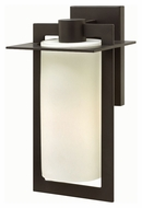 Hinkley 2924BZ Colfax Bronze Finish 15.25  Tall Exterior Wall Sconce Lighting