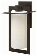 Hinkley 2925BZ Colfax Bronze Finish 19.25  Tall Exterior Lighting Wall Sconce