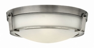 Hinkley 3225AN Hathaway Antique Nickel Overhead Lighting