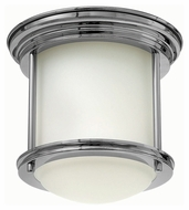 Hinkley 3300CM Hadley Chrome Finish 7  Tall LED Flush Lighting