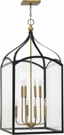 Hinkley 3418BZ Clarendon Bronze 20  Foyer Lighting Fixture