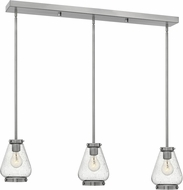 Hinkley 3689BN Finley Contemporary Brushed Nickel Multi Lighting Pendant