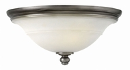 Hinkley 4241PL Plymouth Polished Antique Nickel Home Ceiling Lighting