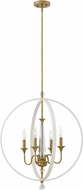Hinkley 4604WT Waverly Warm White 24  Entryway Light Fixture