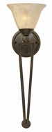 Hinkley 4671OB Bolla Olde Bronze Wall Light Sconce