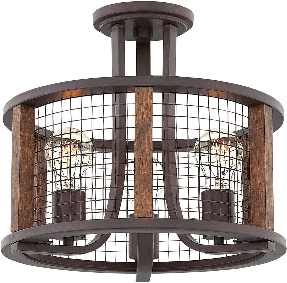 ovt lighting pewter outdoor flushmount fixture lights lithonia light flush incandescent mount tight p cage vapor