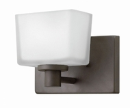 Hinkley 5020KZ Taylor Buckeye Bronze Halogen Lighting Sconce