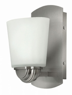 Hinkley 55210BN Kylie Brushed Nickel Wall Light Sconce