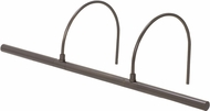House of Troy APL25-91 Advent Oil Rubbed Bronze LED Art Lighting Fixture