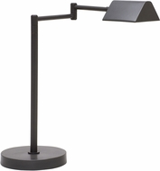 House of Troy D150-OB Delta Oil Rubbed Bronze LED Lighting Table Lamp