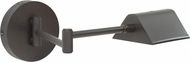 House of Troy D175-OB Delta Oil Rubbed Bronze LED Wall Swing Arm Light