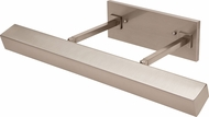 House of Troy DGLEDZ24-SN Guilford Satin Nickel LED 24  Art Lighting Fixture