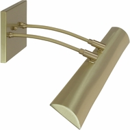 House of Troy DZLEDZ36-51 Zenith Satin Brass LED 36  Art Lighting