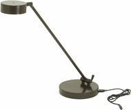 House of Troy G450-ABZ Generation Modern Architectural Bronze LED Craft Lamp