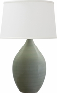 House of Troy GS302-CG Scatchard Celadon Table Light