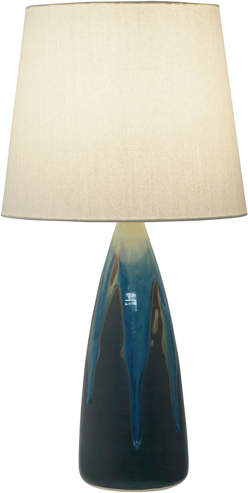 Nice House Of Troy GS850 KS Scatchard Kaleidoscope Table Top Lamp. Loading Zoom