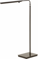 House of Troy HLEDZ600-ABZ Horizon Task Contemporary Architectural Bronze LED Floor Lamp Lighting