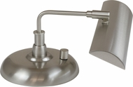 House of Troy PZLEDZ101-52 Zenith Satin Nickel LED Piano Light