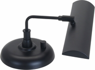 House of Troy PZLEDZ101-7 Zenith Black LED Piano Lamp