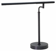 House of Troy SLED550-OB Slim-line Oil Rubbed Bronze Finish 7  Wide LED Task Light
