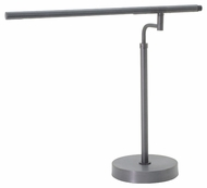 House of Troy SLED550-SN Slim-line Satin Nickel Finish 18  Tall LED Task Lighting