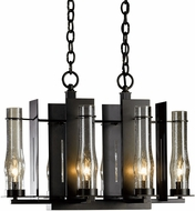 Hubbardton Forge 103260 New Town Mini Chandelier Light