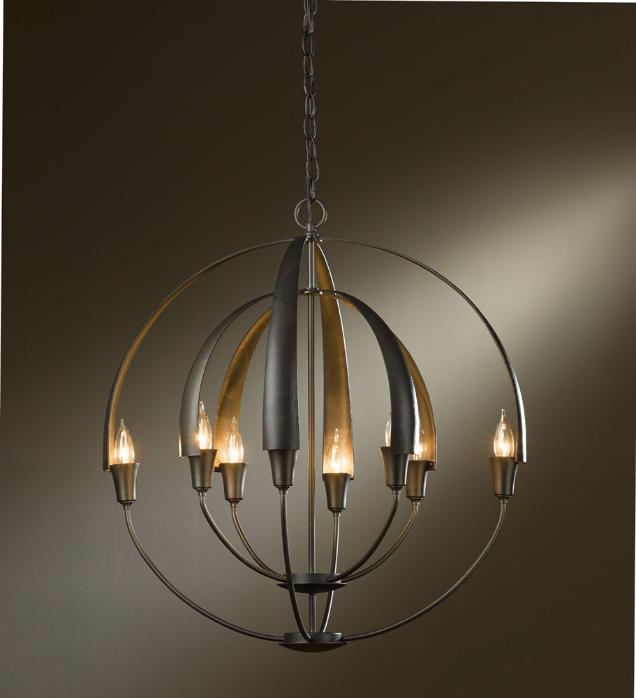 Hubbardton Forge 104205 Cirque 27 9 Quot Tall Lighting