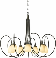 Hubbardton Forge 105005 Picoh Lighting Chandelier
