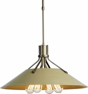 Hubbardton Forge 136340 Henry Hanging Light