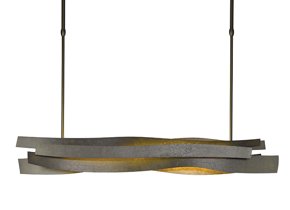 Hubbardton Forge 139727 Landscape LED Kitchen Island Light Fixture - HUB-139727