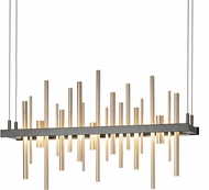 Hubbardton Forge 139735 Cityscape LED Kitchen Island Light