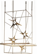 Hubbardton Forge 139765D Kairos LED Pendant Hanging Light