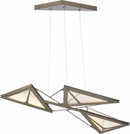 Hubbardton Forge 139830 Vitrage LED Multi Hanging Pendant Light
