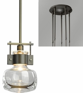 Hubbardton Forge 18733-QUINTUPLE Cuff Quintuple Multi Drop Lighting