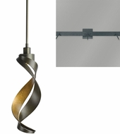 Hubbardton Forge 18875-TRIPLE-LINEAR Folio Triple Linear Multi Ceiling Pendant Light