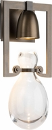 Hubbardton Forge 203300 Apothecary Wall Sconce