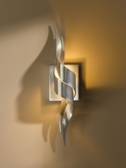 Hubbardton Forge 206101-82-NO Flux 19.4  Tall Sconce Lighting