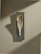 Hubbardton Forge 207440D-82-NO Quill 15.5  Tall LED Lamp Sconce