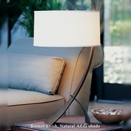 Hubbardton Forge 27-2666 Stasis Table Lamp