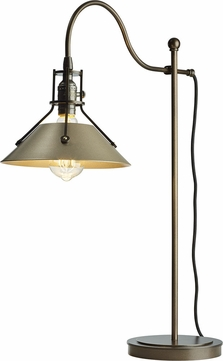 Hubbardton Forge 272840 Henry Table Lamp