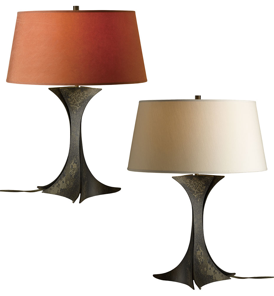 Hubbardton forge 277805 beechwood designer clear coat fluorescent hubbardton forge 277805 beechwood designer clear coat fluorescent lighting table lamp loading zoom aloadofball Images