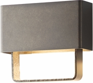 Hubbardton Forge 302510D Quad LED Outdoor Wall Lighting Fixture