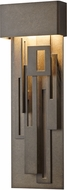 Hubbardton Forge 302523D Collage LED Outdoor Sconce Lighting