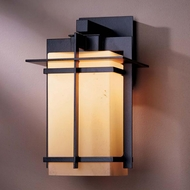 Hubbardton Forge 306008 Tourou LED Exterior Wall Sconce Light