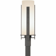 Hubbardton Forge 347288 Vertical Bar LED Outdoor Post Light