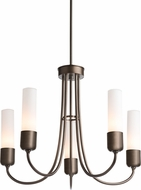 Hubbardton Forge 362005 Portico Exterior Chandelier Light