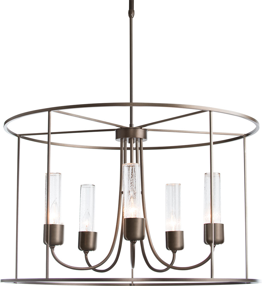 Elegant Hubbardton Forge 362010 Portico Outdoor Chandelier Lighting. Loading Zoom