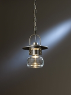 Hubbardton Forge 363003 Mason 8.2  Wide Exterior Mini Drop Ceiling Lighting