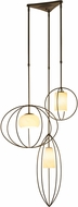 Hubbardton Forge Foyer and Pendant Llighting