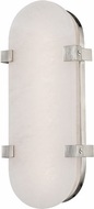 Hudson Valley 1114-PN Skylar Contemporary Polished Nickel LED Wall Lighting